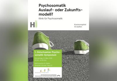 Psychosomatik 2018