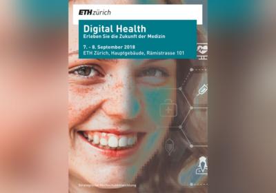 ETH Zurich Digital Health Event