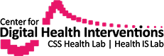 C4DHI Logo