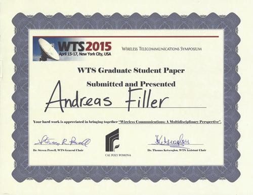 WTS_Graduate_Student_Paper_Award