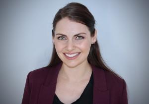 Olivia Clare Keller