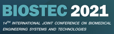 BIOSTEC 2021 – 14th International Joint Conference on Biomedical Engineering Systems and Technology